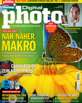 DigitalPHOTO  Ausgabe 4/2019 - Download -