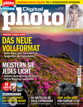 DigitalPHOTO  Ausgabe 5/2019 - Download -