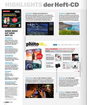DigitalPHOTO  Ausgabe 3/2019 - Download -