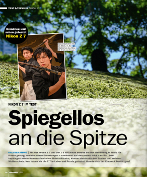 NikonBIBEL 01/2019 - Download