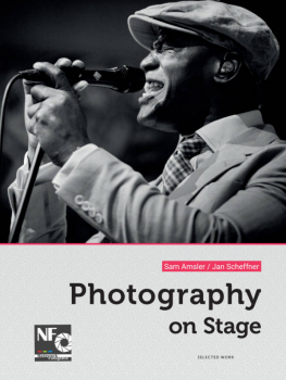 Photography On Stage