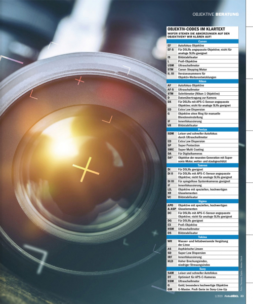 FotoBIBEL  Ausgabe 01/2019 - Download