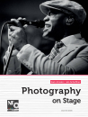 Sam Amsler/Jan Scheffner: Photography On Stage - vorbestellbar