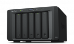 Synology Expansion Unit DX517 + NF Premiummitgliedschaft